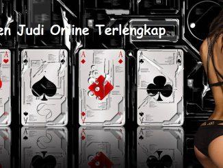 Judi Baccarat Online