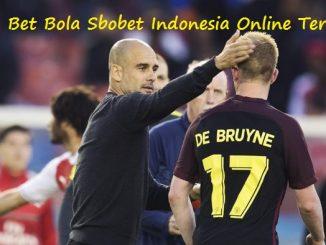 Cara Bet Bola Sbobet Indonesia Online Terbaik
