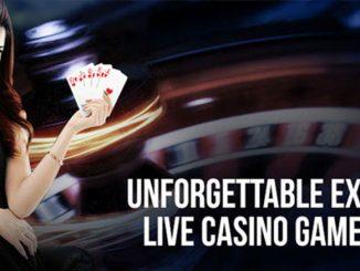 Tata Cara Daftar Casino Termurah