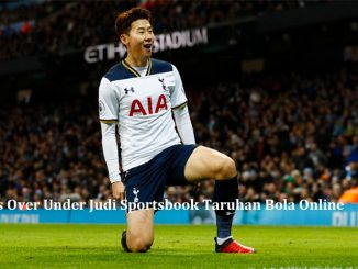 Rumus Over Under Judi Sportsbook Taruhan Bola Online