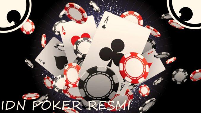 Inilah bentuk Asli Dari Sebuah Laman Poker Berkualitas
