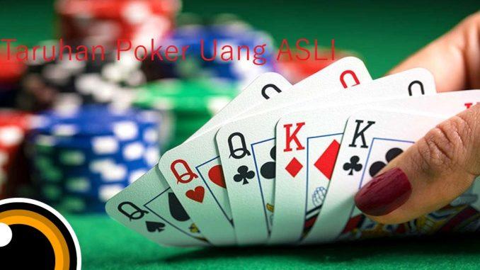 Hal Seputar Agen Poker Deposit 10rb
