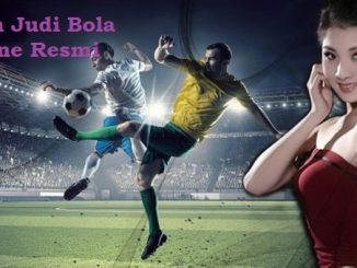 Agen Judi Bola Online Resmi