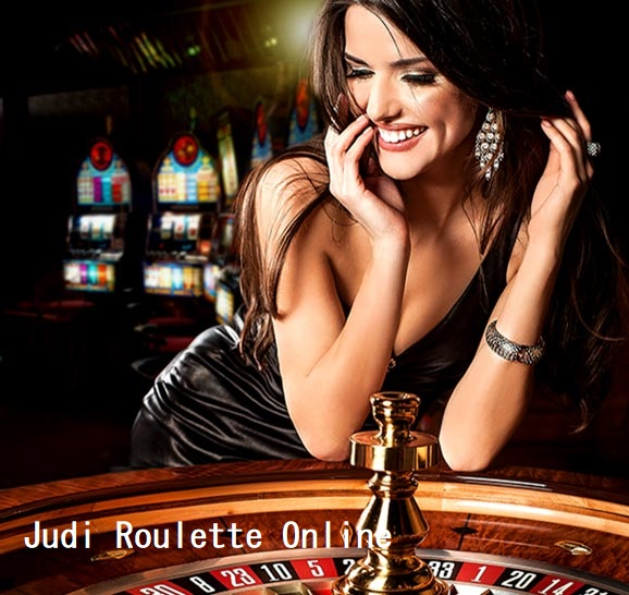 Online Rolet Judi