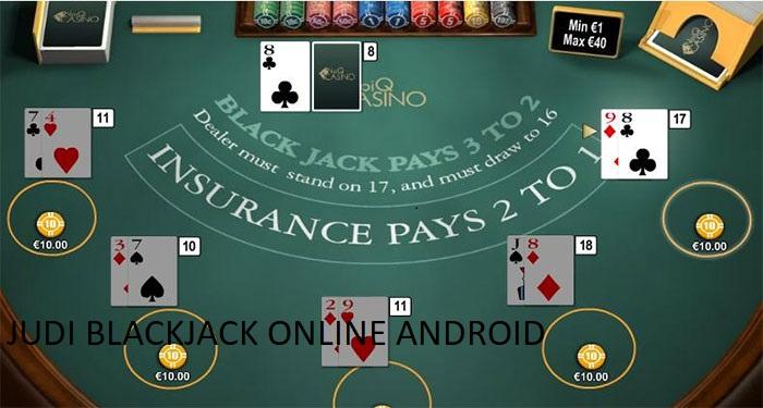 Keunggulan Bandar Blackjack Online Resmi