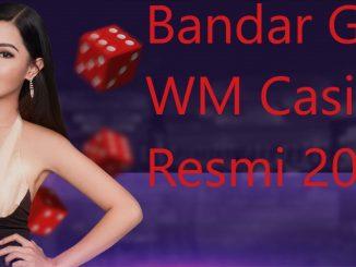 Alasan Orang Bermain Game Judi WM Casino